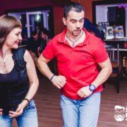 Андрей и Татьяна Беркут начинают преподавать в PALLADIUM!