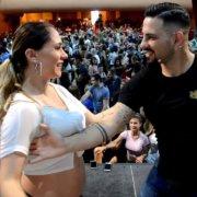 Даниэль и Дезире [Bachata Sensual]  @ Fanta Dance Festival 2018