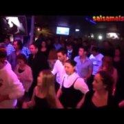 Субботний вечер латинский огонь Cihat Can | Видео: Стамбул от латинских танцевальных ночей