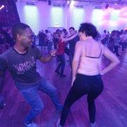 Мусса и Сара - социальные танцы @ LeSalsa'Club Party
