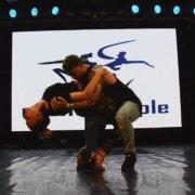 Даниил и Дезире [El Anillo] @ Eventopeople 2018