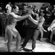 Эдди Торрес и оркестр и танцоры его королей мамбо Часть 2