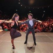 Ersin Altaş & Hande Atalay - социальные танцы @ BERLIN SALSA CONGRESS 2018