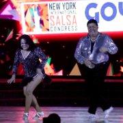 Эдди Торрес и Мария Торрес, Нью-Йорк - Показать | Нью-йоркский международный конгресс сальсы 2018
