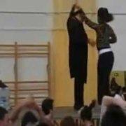 Эдди Торрес: Танцы сальсы - стиль Нью-Йорк