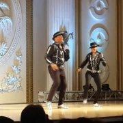 Eddie Torres & Nadia Torres NYSC2015 20150906