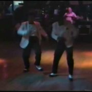 EDDIE TORRES & DELILLE THOMAS AT E T  MAMBO MAGIC SOCIAL   1996mov