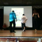 Eddie Torres & Johnny Vazquez on 1& on2 - on count @ Salsa Convention St. Gallen 2011