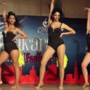 YEMAMBO LADIES SHOW # 2 | 2. Фестиваль танца в Анкаре