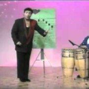 BASIC STEPS - Eddie Torres-Instrucional de salsa on2