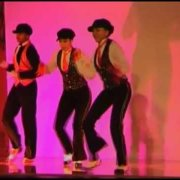 EDDIE TORRES DANCERS MAMBO CITY SALSA CONGRESS