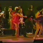 EDDIE TORRES DANCERS FEAT PALLADIUM DANCER CARMEN CRUZ & TITO PUENTE AT THE APOLLO THEATER 1997