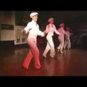 Танцоры Эдди Торреса - Конгресс по сальсе в Лос-Анджелесе, 1999. Мон-ти
