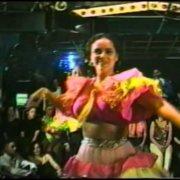 EDDIE TORRES ORCH  & DANCE CO  AT CLUB BROADWAY 90,S