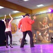 Мастерская Пачанга (граф), Эдди Торрес и Шани, El Sol Festival 2013