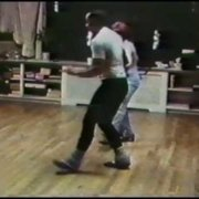 EDDIE TORRES TEACHING JUNE LABERTA THE SYNCOPATED PACHANGA STEP 1978