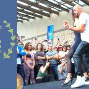 YUSUF GÜL BACHATA WORKSHOP (Видео урока Бачата)