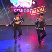 Eddie Torres ~ Aventura Dance Cruise 2018 ~ Крупнейший в мире танцевальный круиз