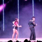 Эдди Торрес и Шани Талмор - Конгресс Майя Сальса 2012 (Пт - Спектакль № 2)