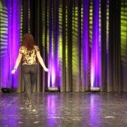 Франкфуртский Фестиваль 2016 - Эдди Торрес и Кьяра Бароне - Нью-Йорк Мамбо и Сияние в Ча Ча I