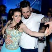 Даниэль и Леди [Social Bachata]  @ Fanta Dance Festival 2018