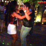 САЛЬСА ♥ Леймин Чайлан и Фатих Яваш ♥ Танец сальсы Карнавал Латинская ночь