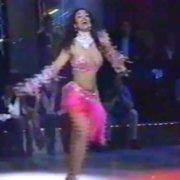 Танцоры Эдди Торреса: Delille Thomas и Duplessey Walker в Латине. 1996