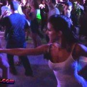 САЛЬСА ♥ Хуанито и Николетта ♥ Сальса Джем 4 ♥ 150 Специальный гость из Болгарии