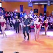 Tropical Gem 2019 Новая хореография Фернандо Соса