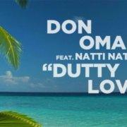 Дон Омар - Датти Лав (Лирическое видео) ft. Натти Наташа