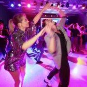 Витторио и Виктория - социальные танцы @ MAMBOLAND MILANO