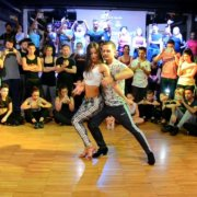 Симона и Серена [Dilema] @ To Dance Festival 2017