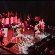 EDDIE TORRES DANCERS & TITO PUENTE AT MANHATTAN CENTER N Y C 1999