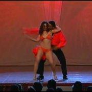 EDDIE TORRES & MELISSA ROSADO L A  CONGRESS 2004