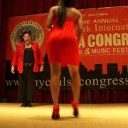 Мастерская Эдди Торреса и Гризель Понсе сальса on2 сияет part2 @ NY Salsa Congress 2011