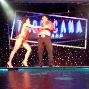 Eddie Torres e Shani Talmor @ Tropicana 15-03-2012