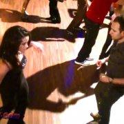 Эзги Заман и Сертан Айдын Dance Танцевальная вечеринка сальсы