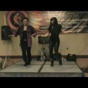 Конгресс LA Salsa 2010 - Эдди Торрес и Гризель Понсе, часть 2