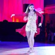Эдди Торрес и Аня Кацевман Фестиваль танцев в Нью-Йорке 218