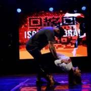 Даниэль и Дезире [Lucia] @ Roma Dance All Star 2019