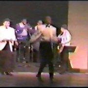 Эдди Торрес: Лучшее выступление за всю историю с Делиль Томасом