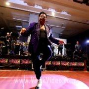 Удивительное выступление Мамбо Кинга, Эдди Торреса и его жены на конгрессе DC Bachata (DCBX)