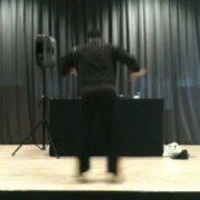 Eddie Torres - Pachanga - counting @ Salsa Convention St. Gallen 2011
