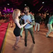 Dany K & Martina - социальные танцы @ BERLIN SALSA CONGRESS 2018
