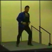 EDDIE TORRES TEACHING SHINES AT THE NEW YORK CONGRESS 2004