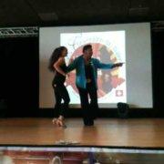 Eddie Torres on 2 & Johnny Vazquez on 1 @ Salsa Convention St. Gallen 2011