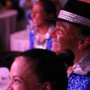 Дань короля Мамбо мистера Эдди Торреса на MSC 2016