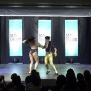 Якопо и Линда @Benicassim Dance Festival 2019