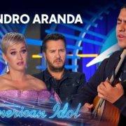Алехандро Аранда УДИВИТЕЛЬНОЕ ПОЛНОЕ Слушание оставляет судей безмолвным - Американский Идол 2019 на ABC