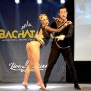 Маттео и Федерика [1st Place] @ Bachata Day 2019
